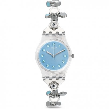 Swatch Flower Bumble watch