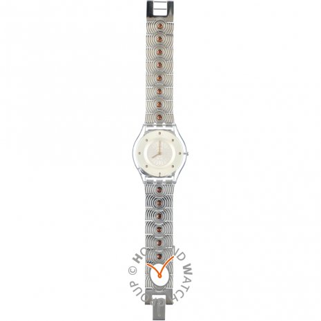 Swatch Flower Wishes (as good as new) watch