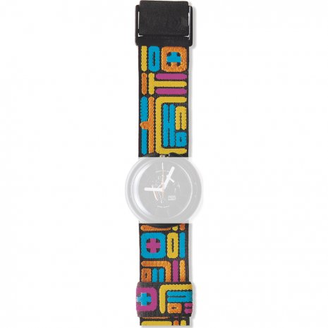 Swatch Strap 1989