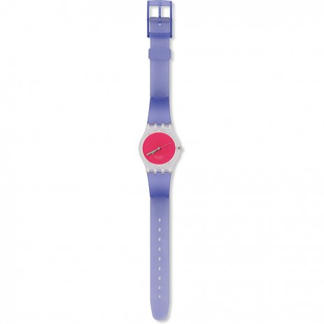 Swatch Foliacé watch