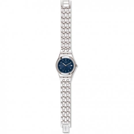 Swatch Follow Ways Dark Blue watch