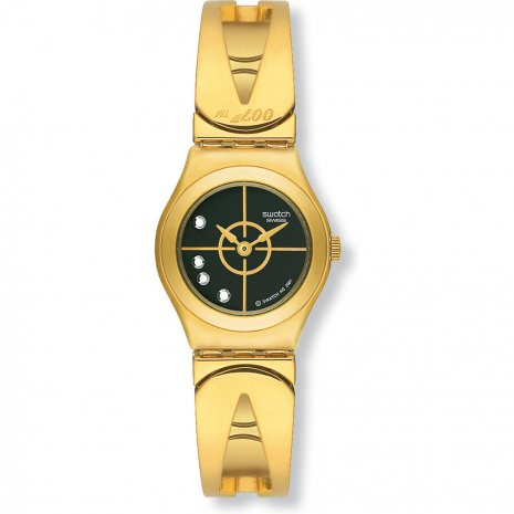 Swatch For Your Eyes Only watch