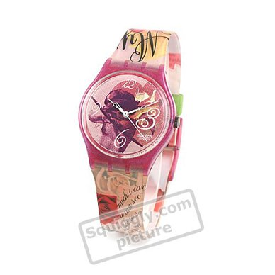 watch Pink Quartz