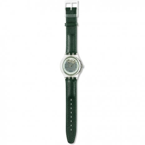 Swatch Francois 1er watch