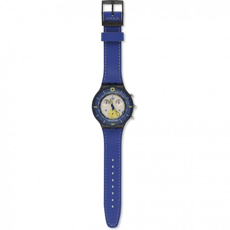 Swatch Free Dive watch