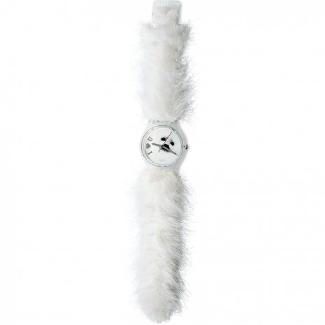 Swatch Frozen Tears watch