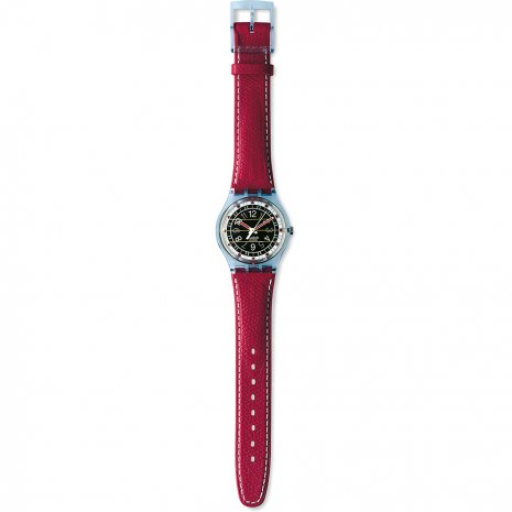 Swatch Fuoco watch