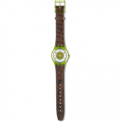Swatch Galleria watch