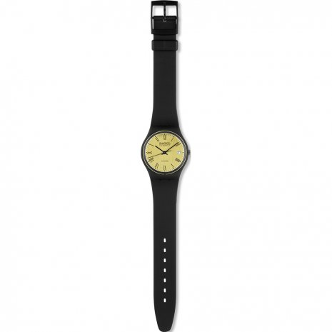 Swatch Gb402 watch