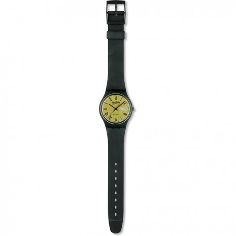 Swatch Gb702 watch