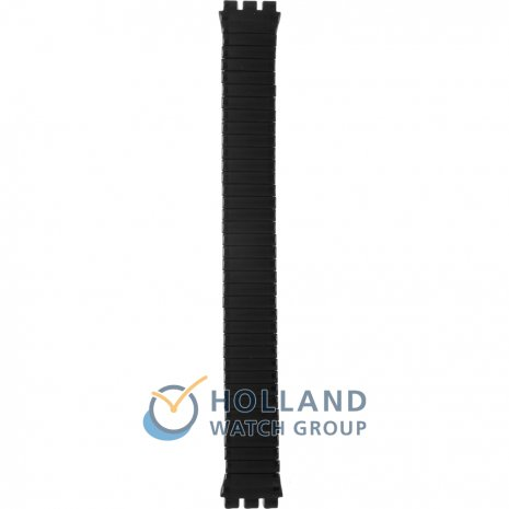 Swatch GB739 Cab Driver Large Strap