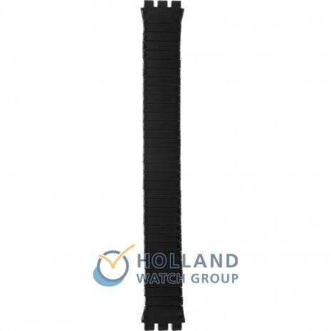 Swatch GB739 Cab Driver Small Strap