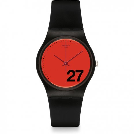 Swatch Generation 27 watch
