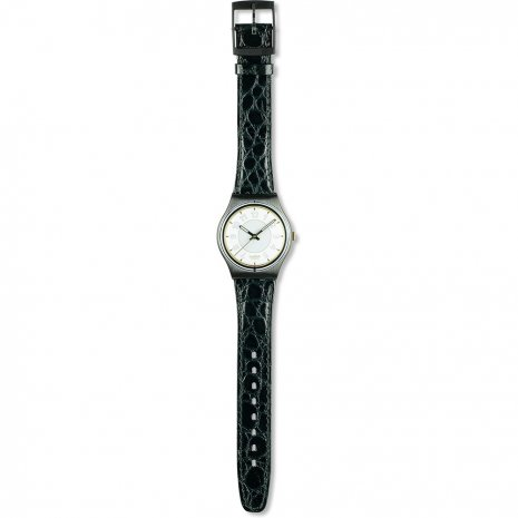Swatch George No Date watch