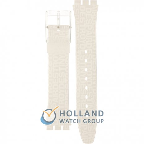 Swatch GG144 Destime Strap