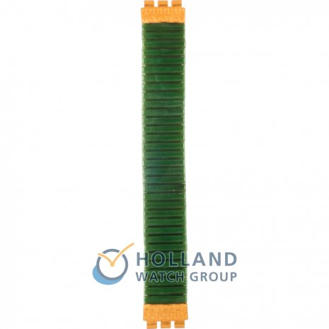 Swatch GG171 Jade Small Strap