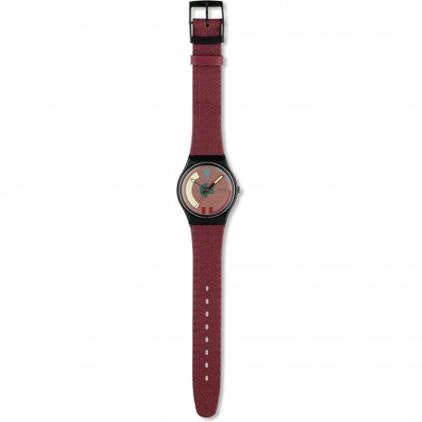 Swatch Gilda's Love watch