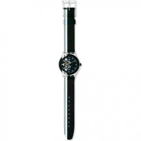 Swatch Glimp watch