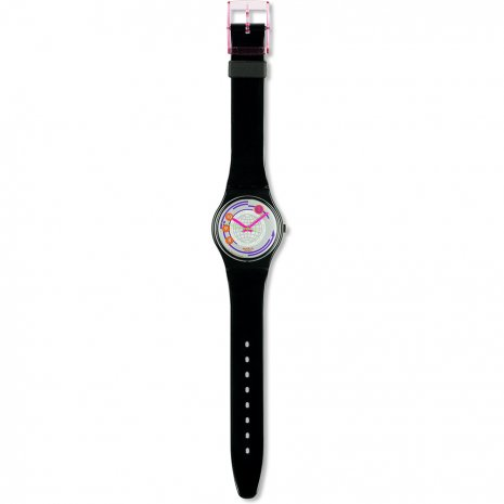 Swatch Global Right watch