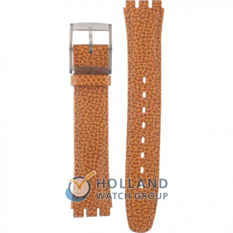 Swatch GN130 Master Strap