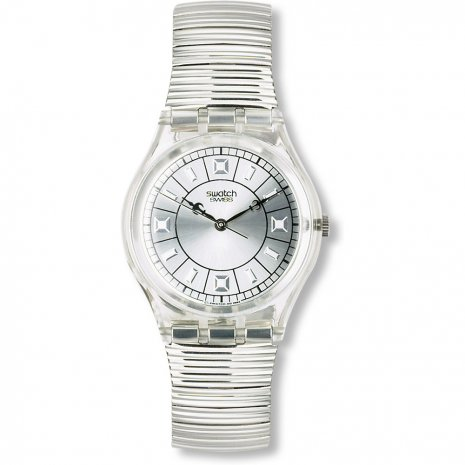 Swatch Godefroi watch