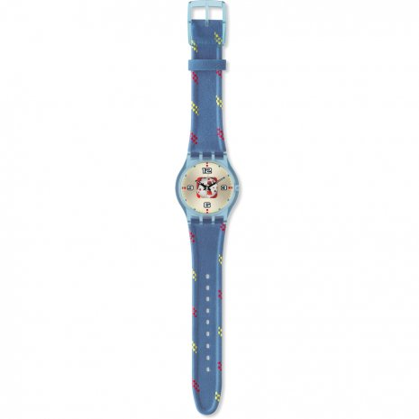 Swatch Going Up watch