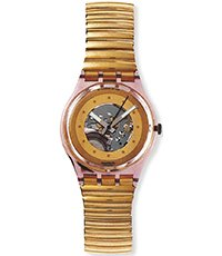 GP101 GP102 Golden Bond 34mm