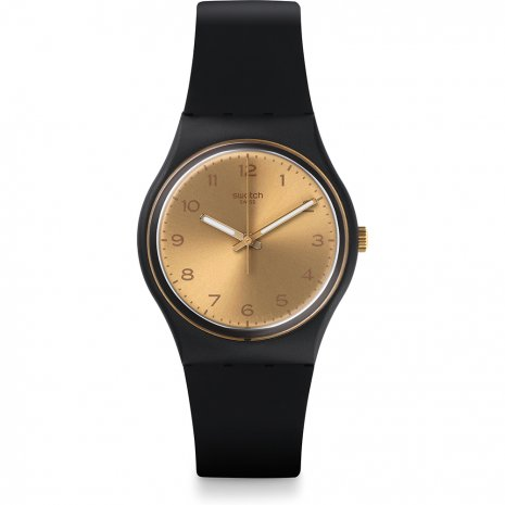 Swatch Golden Friend Too watch