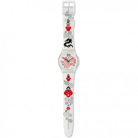 Swatch Good Destiny watch