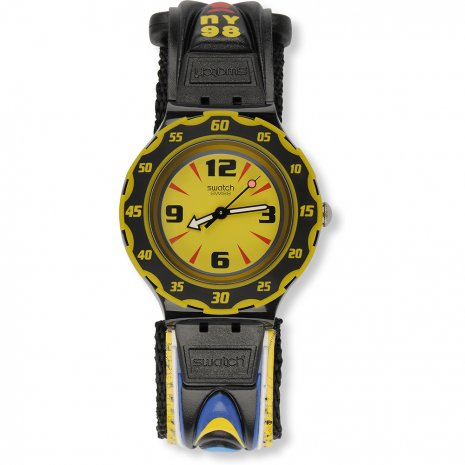 Swatch Goodwill Games Large watch