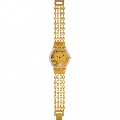 Swatch Gourmette Large watch