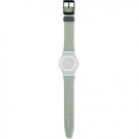 Swatch GA104 Gray Flannel Strap