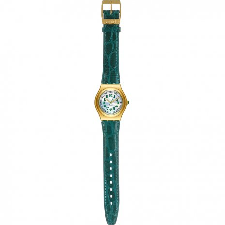 Swatch Greengammon watch