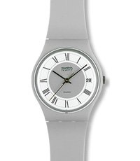 GM401 Grey Flannel 34mm