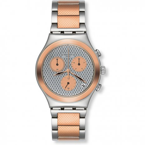 Swatch Grill Chill watch