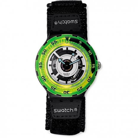 Swatch Grip It! Large watch