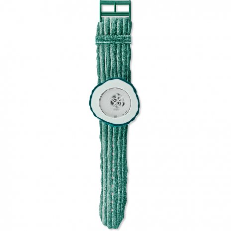 Swatch Gu(H)Rke watch