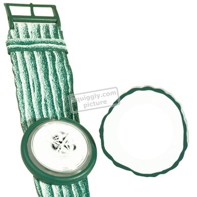 watch Green