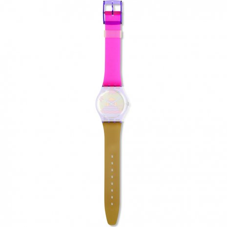 Swatch Strap 1991