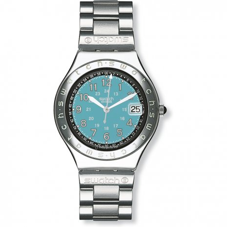 Swatch Happy Joe Light Blue EU watch