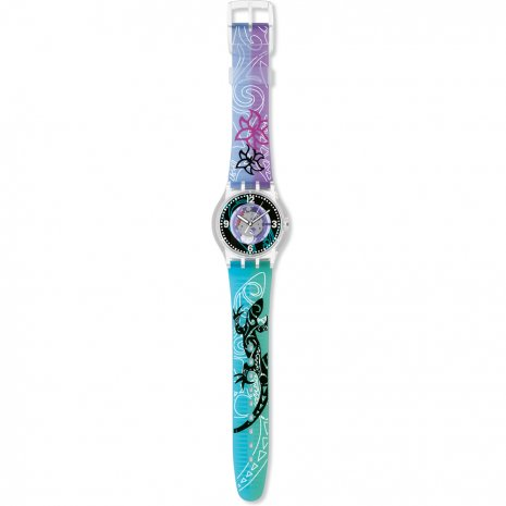 Swatch Hawaiian watch