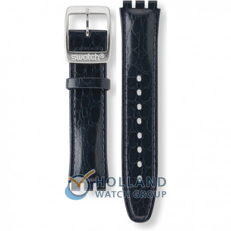 Swatch YAS403 Heracles Strap