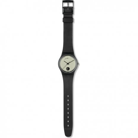 Swatch High Moon watch