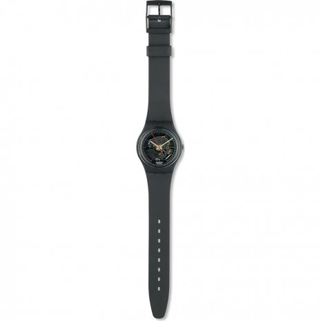 Swatch High Tech 2 watch