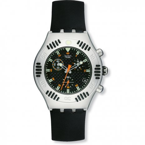 Swatch High Water Line watch