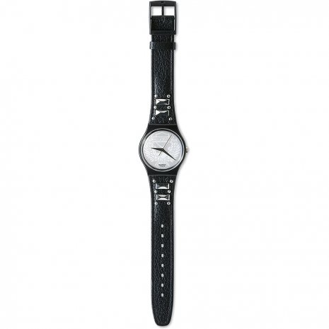 Swatch Hipster watch