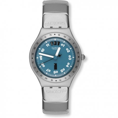 Swatch Hoary watch