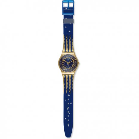 Swatch Hocus Pocus watch