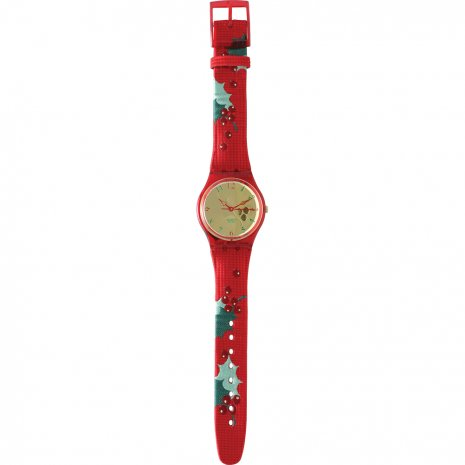 Swatch Holly Joy watch