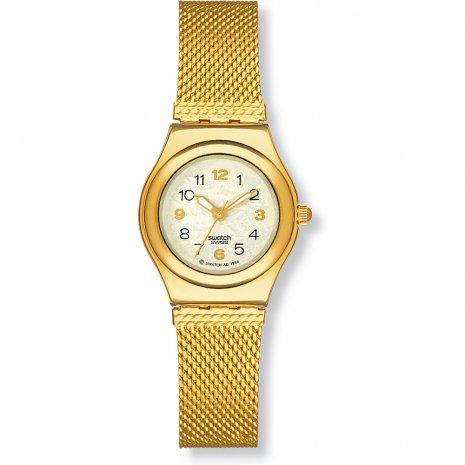 Swatch Hommages watch
